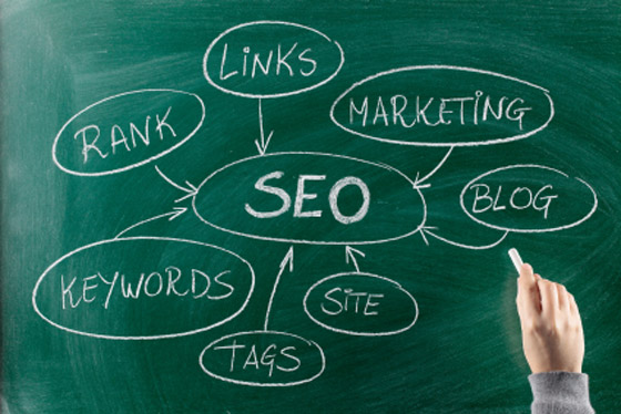 seo content strategy in kenya