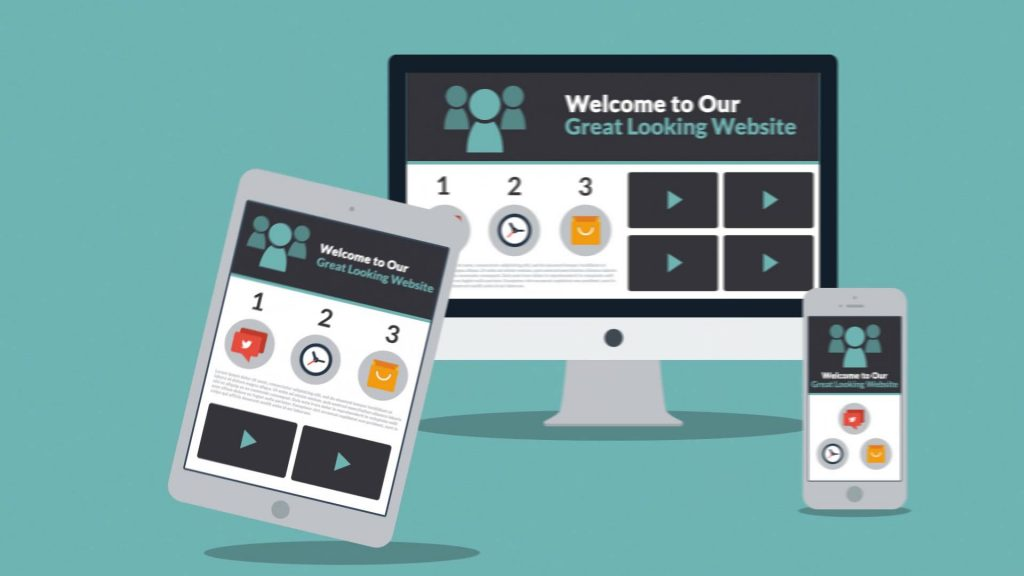 Important Aspects to Consider on Web Design in Kenya
