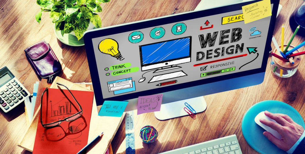 aspects to consider on web design in kenya