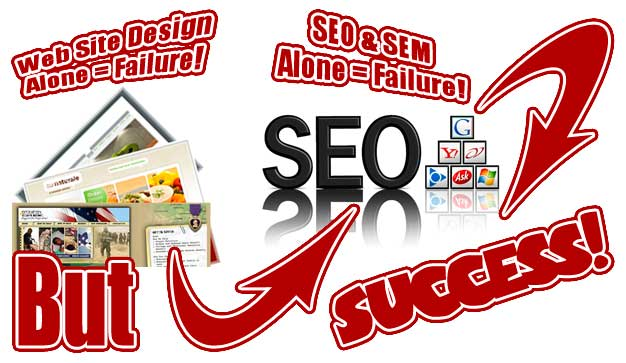 How To Design An SEO Friendly Website