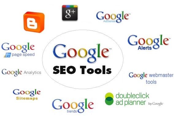 seo tools by google in 2014