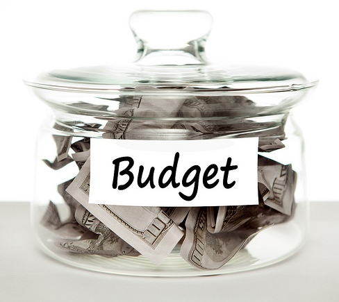 your seo budget 2014