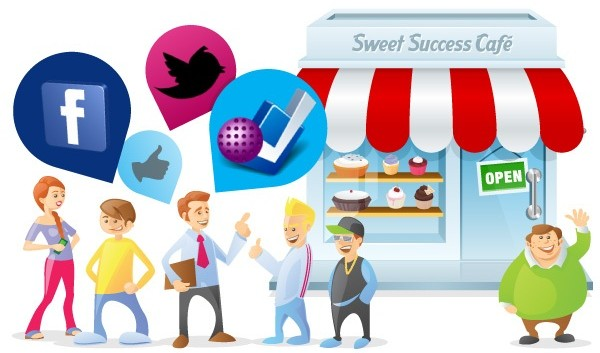 5 vital Social Media Marketing Tips for every Small Business
