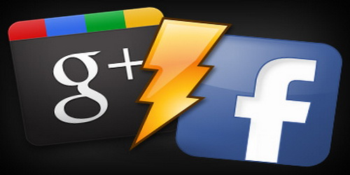 why google plus is better than facebook
