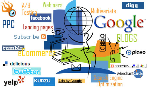 kenya online marketing 101