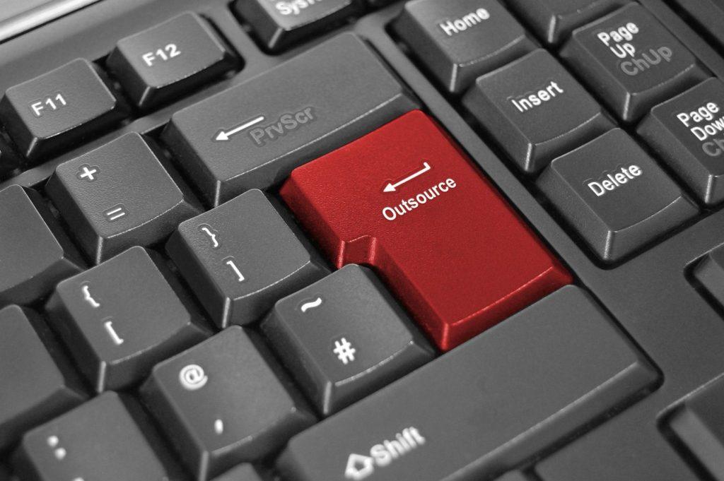 internet marketing outsourcing tasks