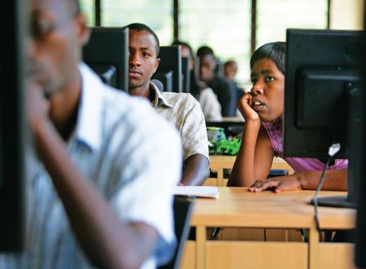 SEO training in Universities in Kenya