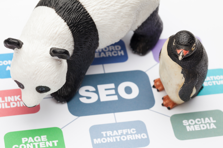 seo in kenya - search engine algorithm changes