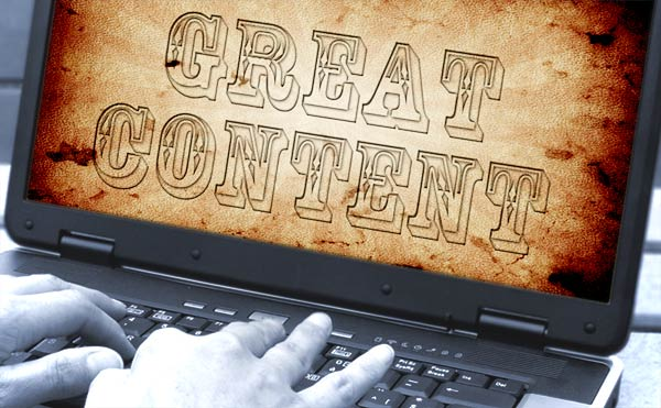 Can Great Content Replace SEO