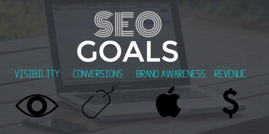 focus on seo goals