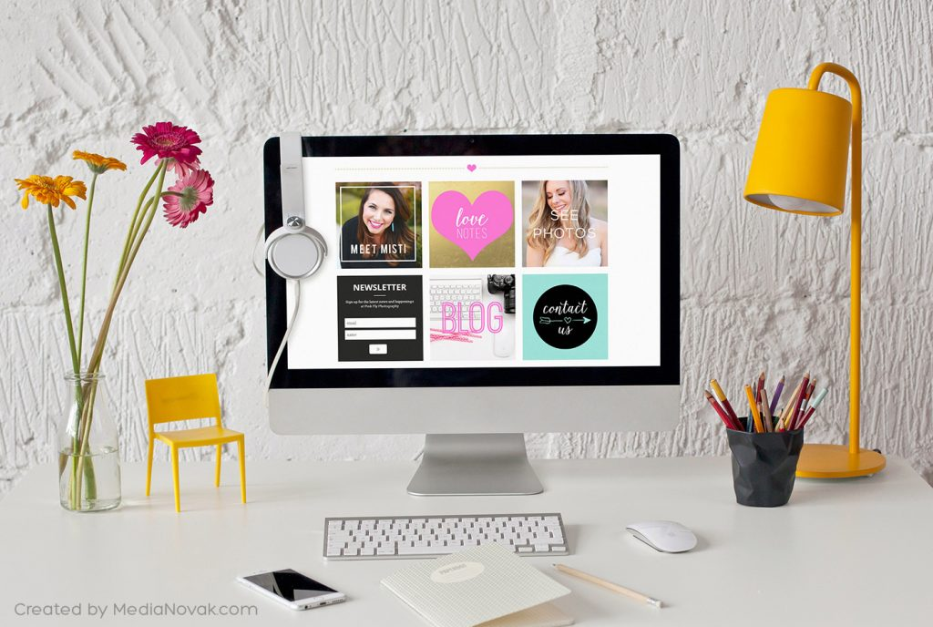 How to use Your Website Design to Communicate better with Customers