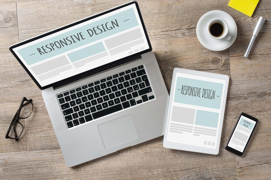 Using your Website Design to Communicate better with Customers