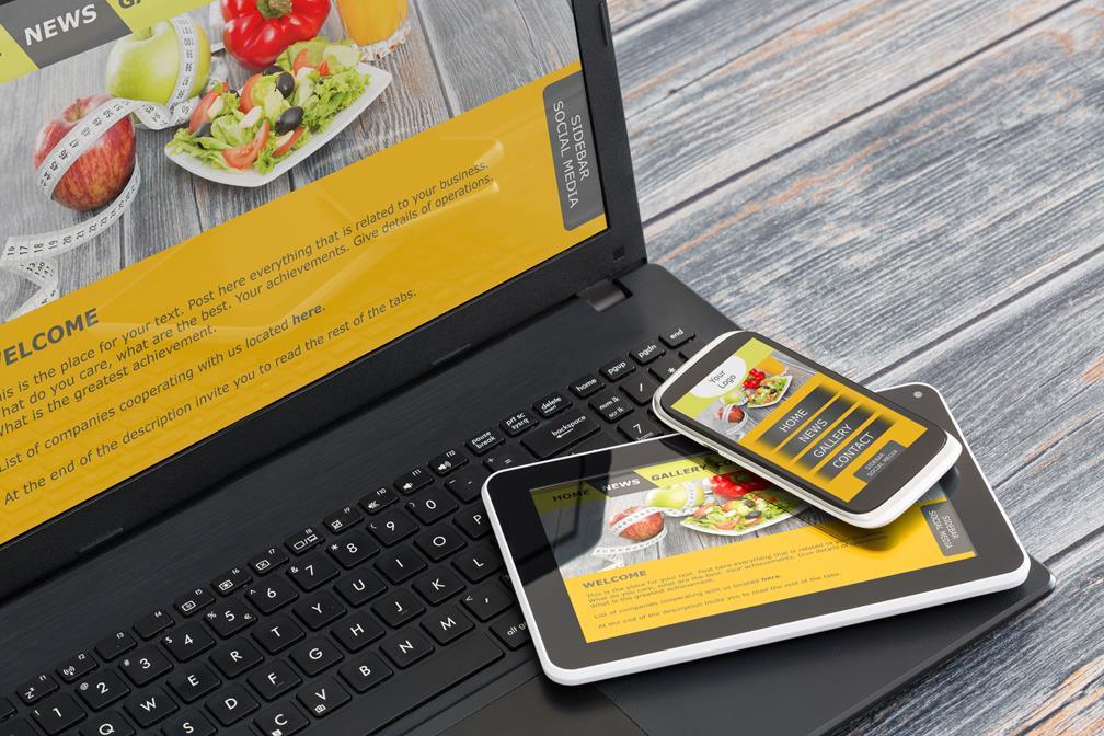 Web Design and Web Development Kenya