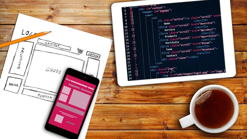 Website Design and Website Development Kenya