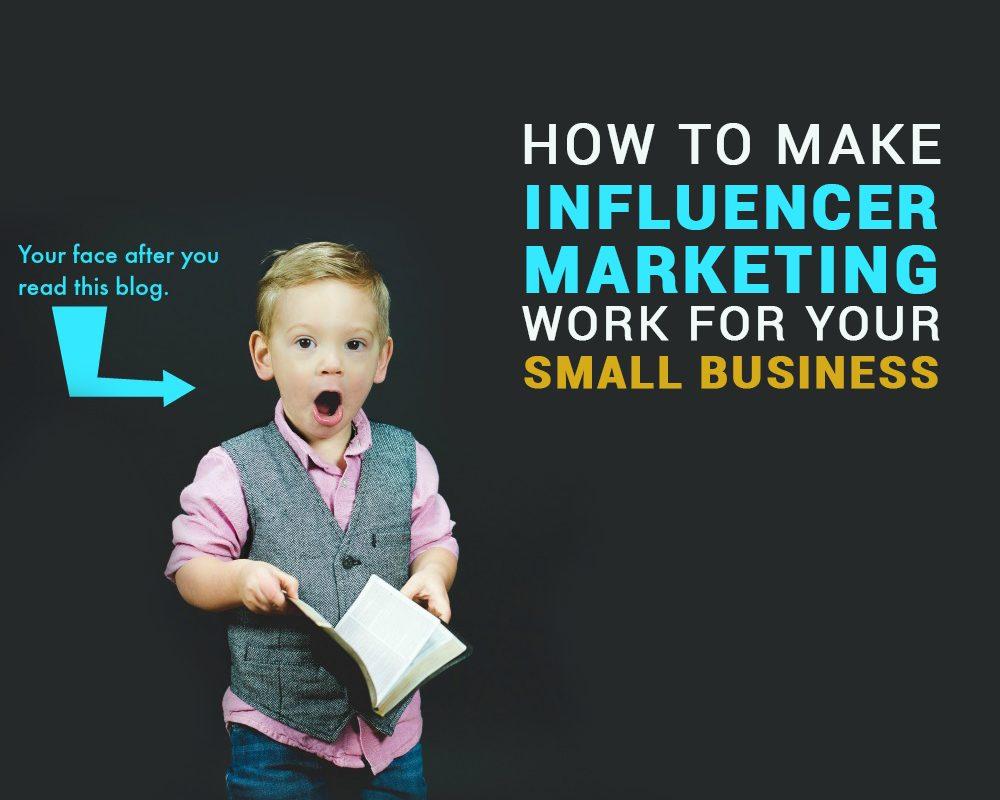 influencer marketing in Kenya