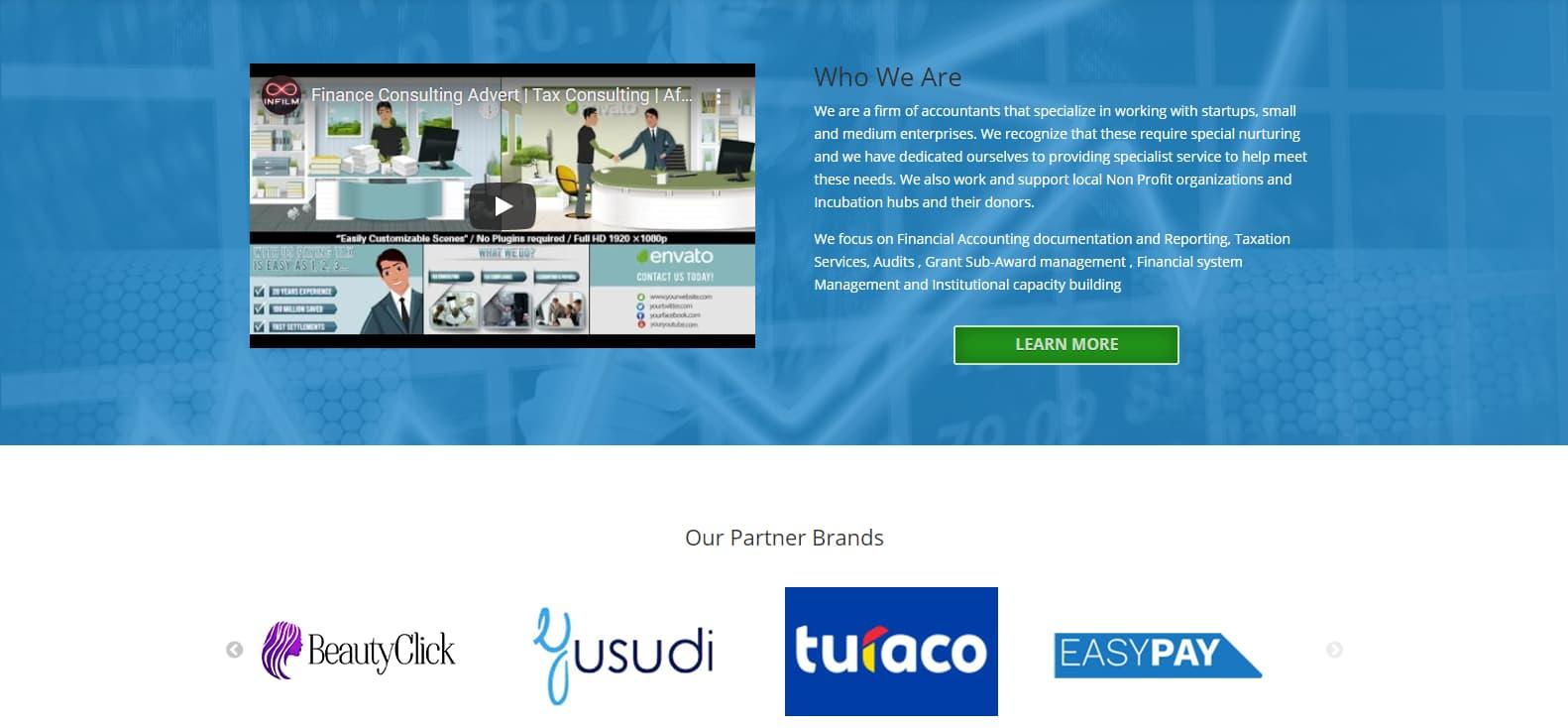 Web Design Services - NewQuest Consulting